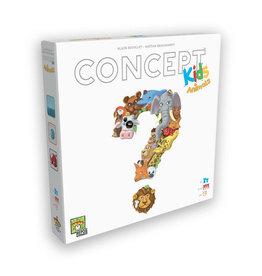 Repos Concept Kids:  Animals