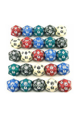 Game Night Games MTG Official Spindown Die Life Counter