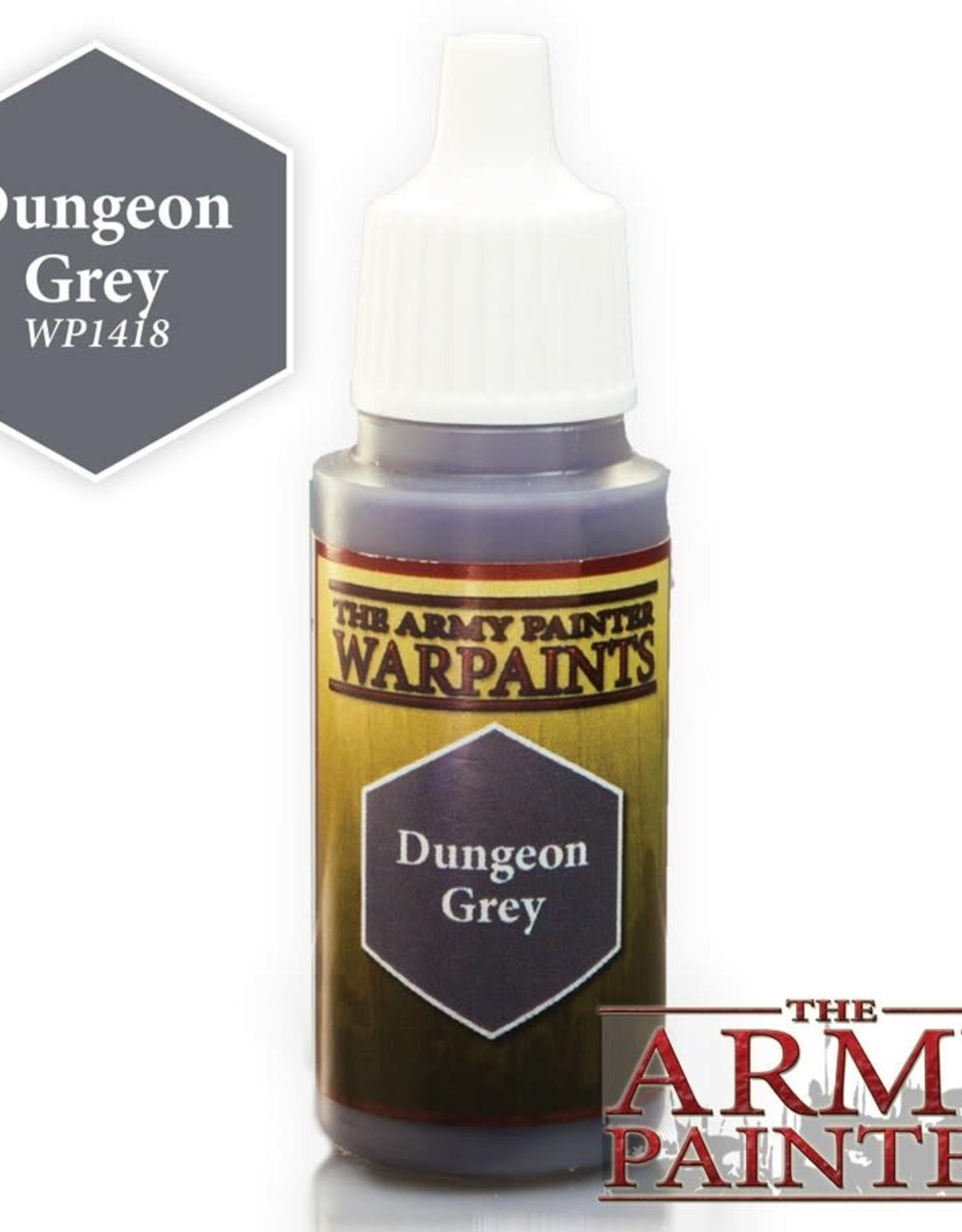 Warpaints: Dungeon Grey