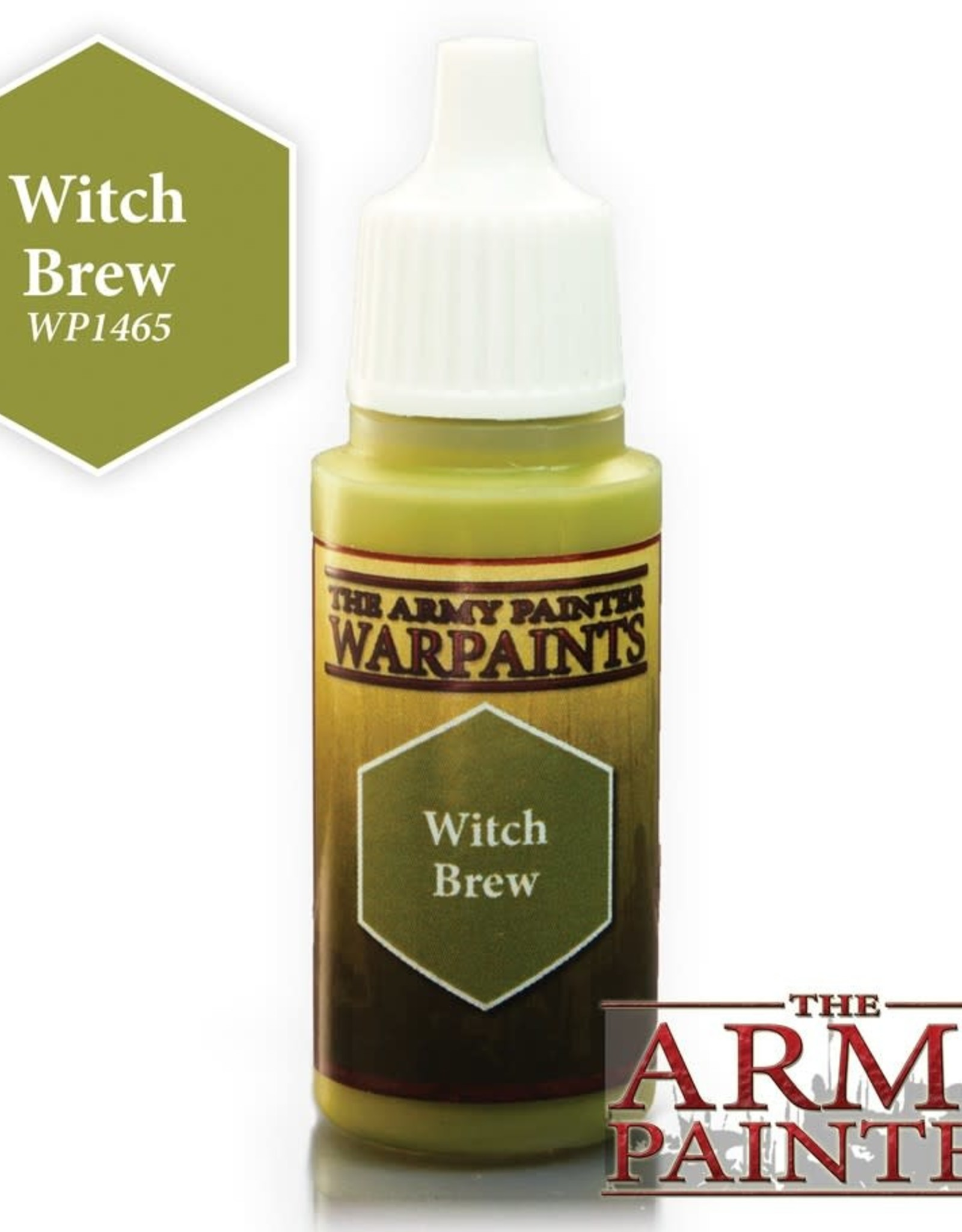 Warpaints: Witch Brew