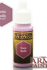 Warpaints: Toxic Boils