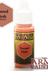 Warpaints: Tanned Flesh