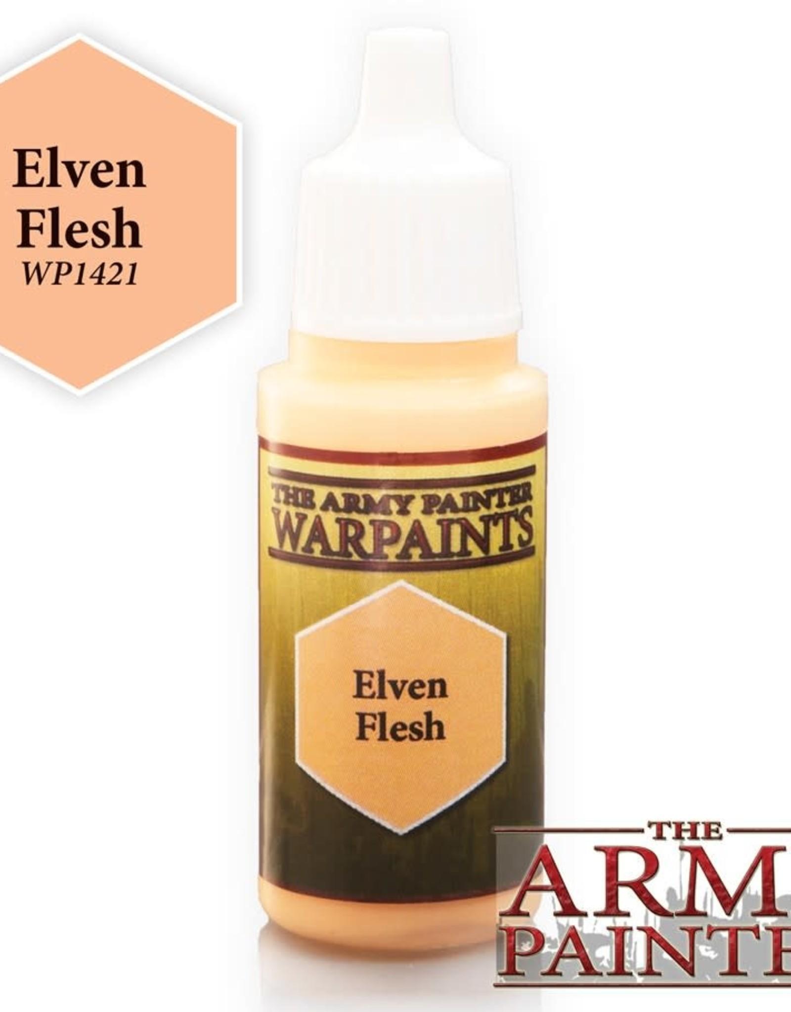 Warpaints: Elven Flesh