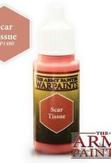 Warpaints: Scar Tissue