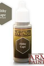 Warpaints: Filthy Cape