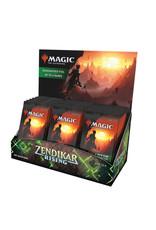 Wizards of the Coast MTG Zendikar Rising Set Booster Box (30)