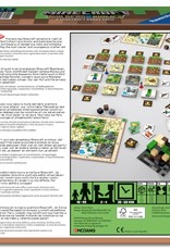 Ravensburger Minecraft: Builders and Biomes