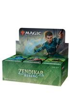 Wizards of the Coast MTG Zendikar Rising Draft Booster Box (36)