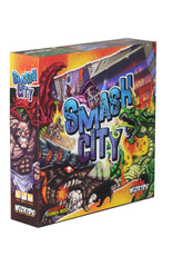 Wizkids (Pre-Owned Game) Smash City