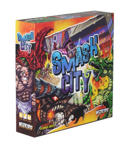 Wizkids Smash City