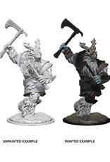 Wizkids D&D Unpainted Minis: Frost Giant