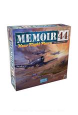 Memoir '44 Flight Plan Expansion