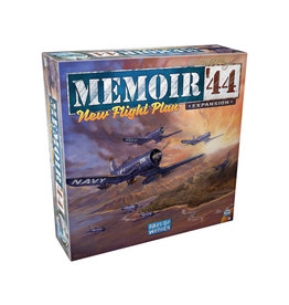 Memoir '44 Flight Plan Expansion