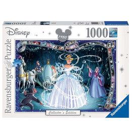 Ravensburger Disney Cinderella Puzzle 1000 PC