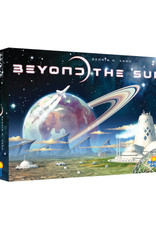 Rio Grande Games (Estimated Reprint August-September 2021) Beyond The Sun