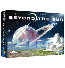 Rio Grande Games (Reprint Expected October 2021 - January 2022) Beyond The Sun