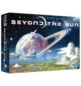 Rio Grande Games (Reprint June 2021) Beyond The Sun