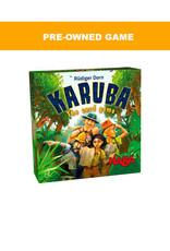 (Pre-Owned Game) Karuba Card Game