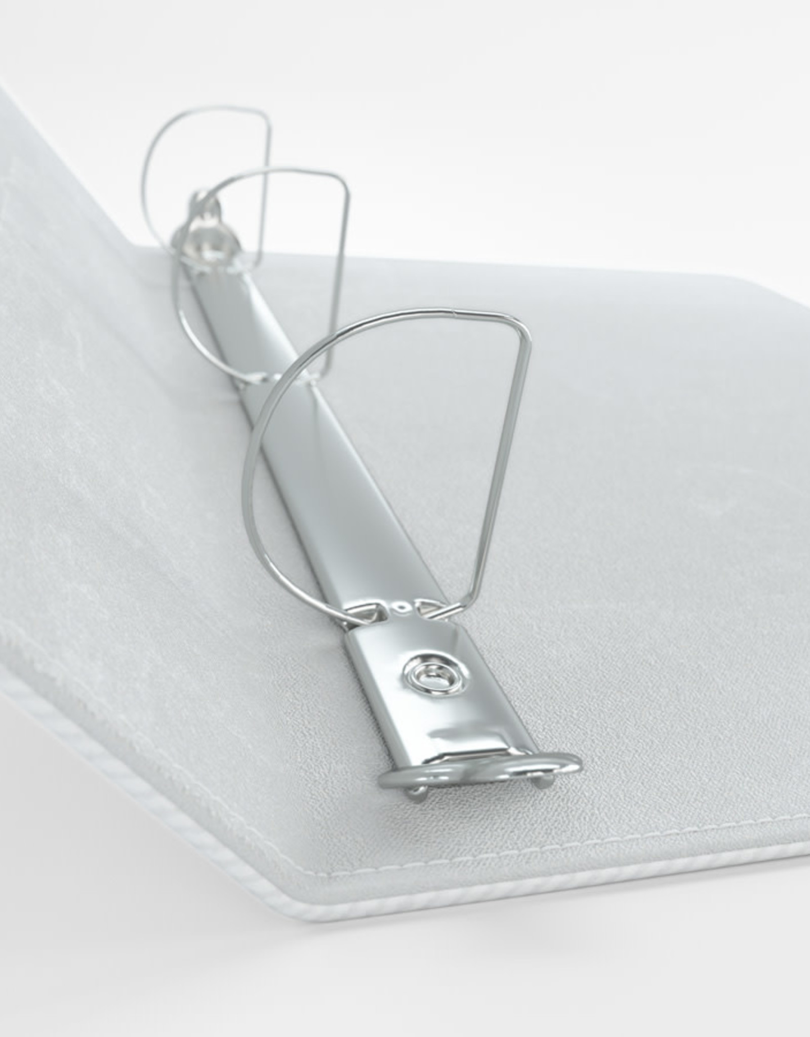 Prime Ring-Binder White