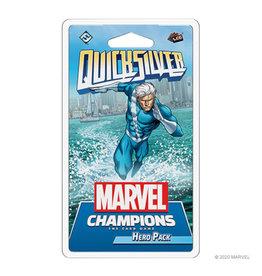 Fantasy Flight Games Marvel Champions LCG Quicksilver