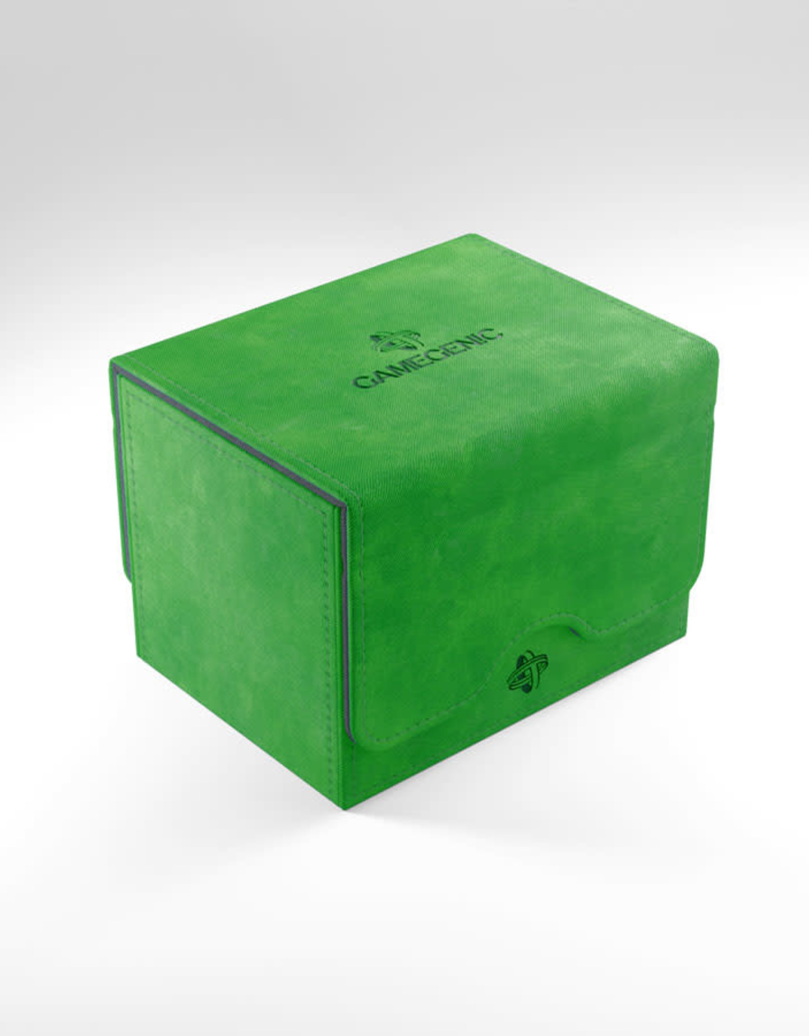 Deck Box: Sidekick 100+ Green