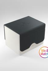 Deck Box: Sidekick 100+ White