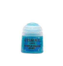 Citadel Layer Paint: Temple Guard Blue