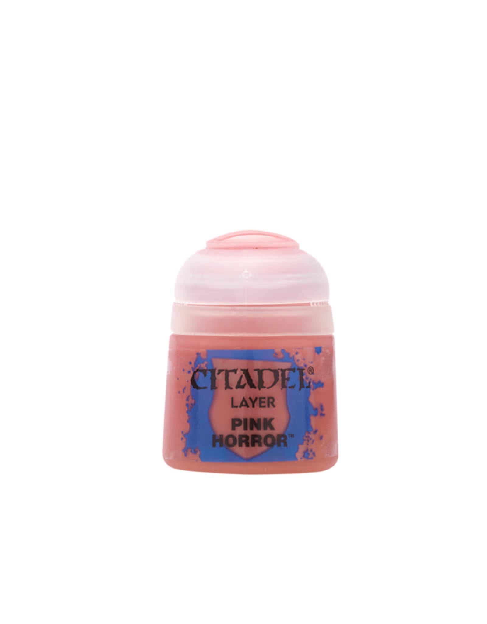 Citadel Layer Paint: Pink Horror