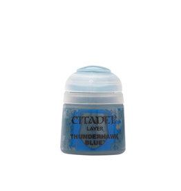 Citadel Layer Paint: Thunderhawk Blue