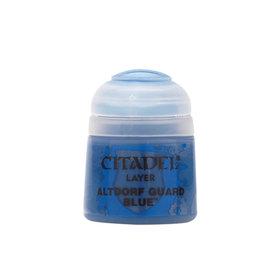 Citadel Layer Paint: Altdorf Guard Blue