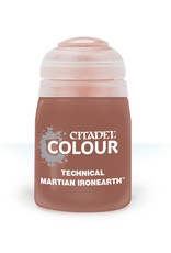 Citadel Technical Paint: Martian Ironearth