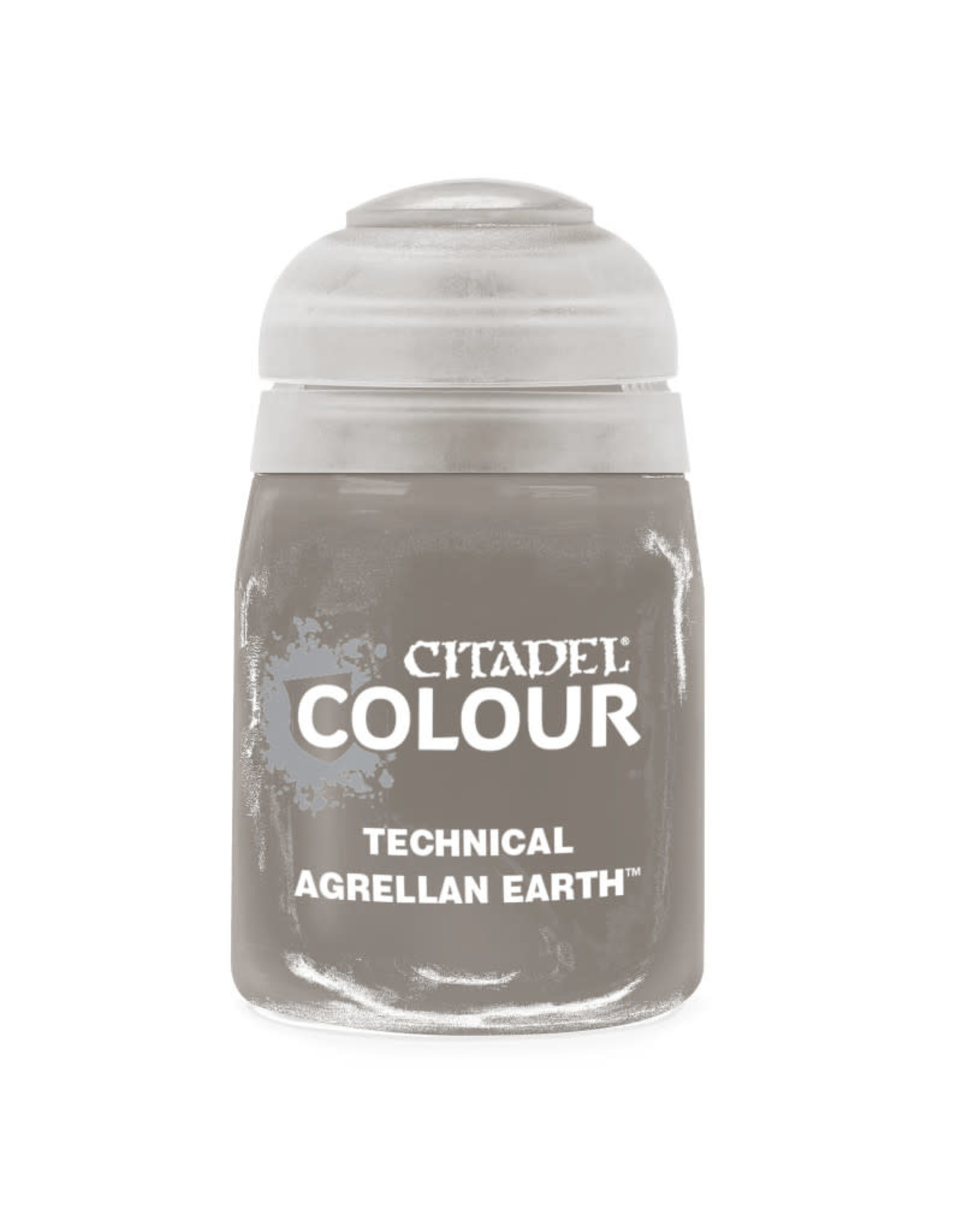 Games Workshop Technical Paint: Agrellan Earth