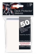 Deck Protectors: (50) White