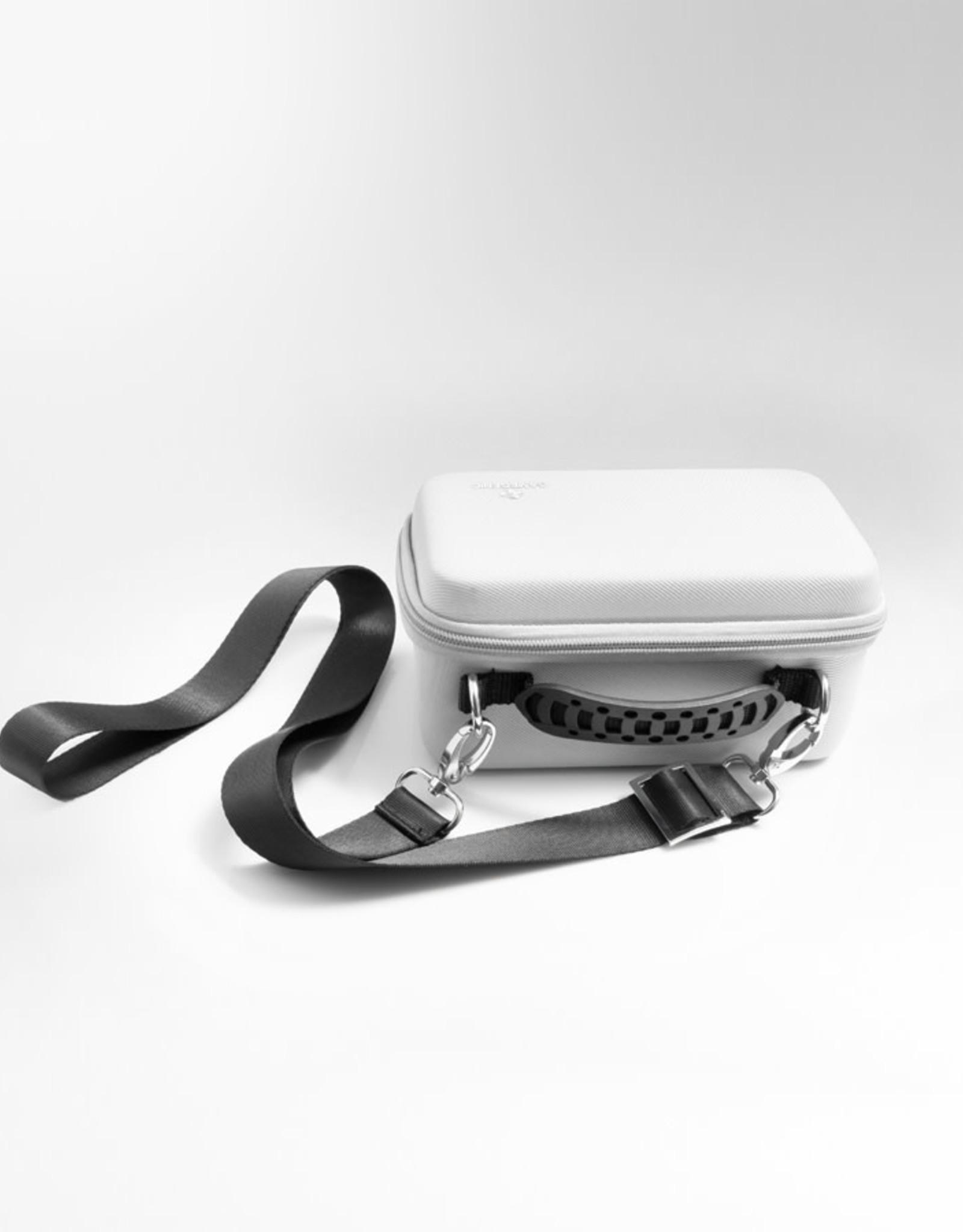 Deck Box: Game Shell 250+ White