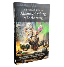 Kickstarter Ultimate Guide to Alchemy (Pre-Order)
