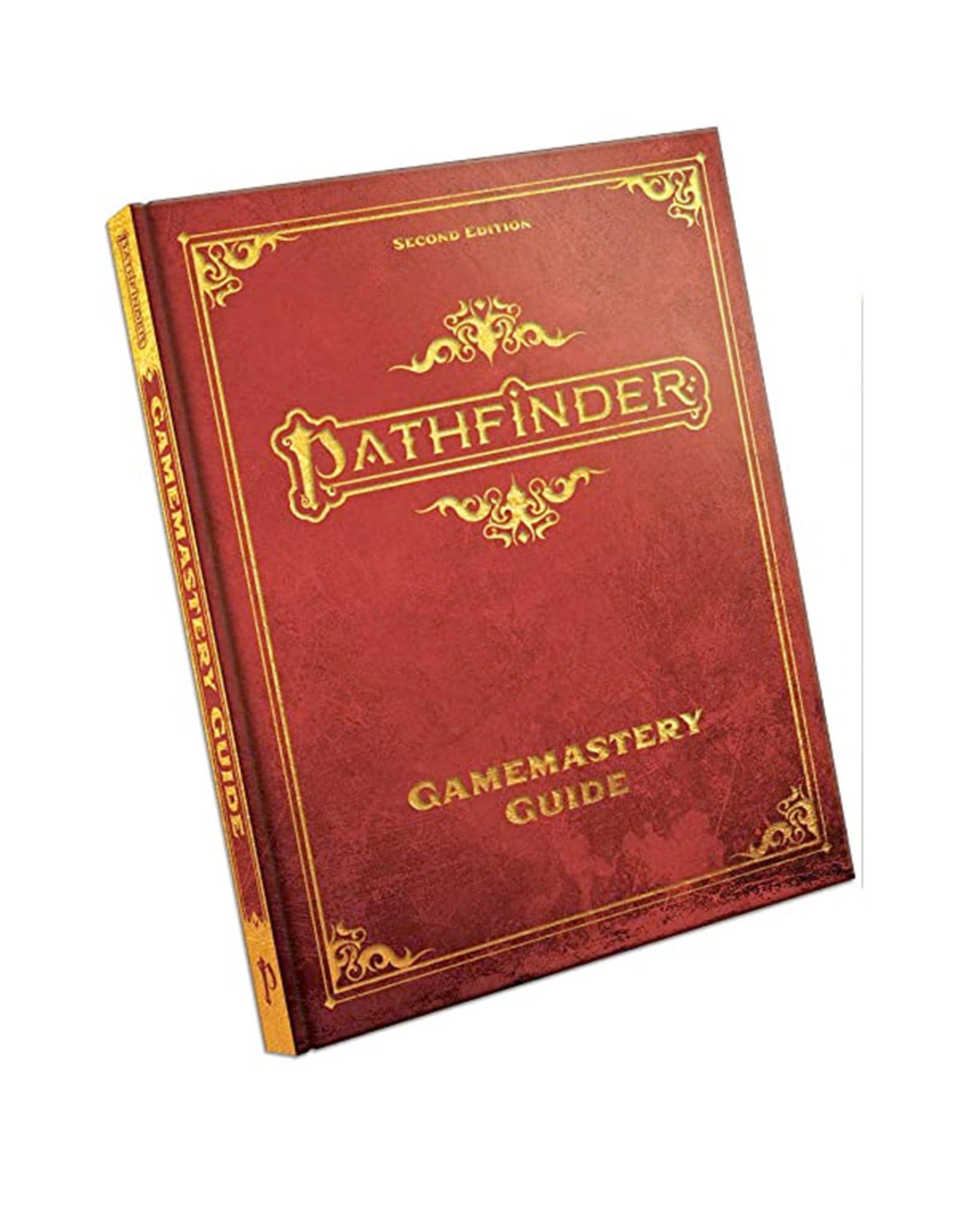 Paizo Pathfinder RPG Gamemastery Guide (Special Edition Hardcover)