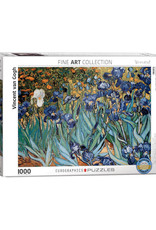 Eurographics Irises 1000 PCS