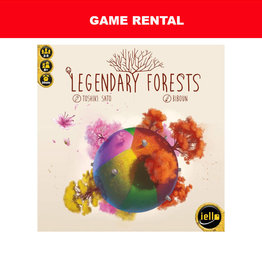 (RENT) Legendary Forests for a Day. Love It! Buy It!