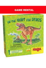 (RENT) On the Hunt For Dinos for a Day. Love It! Buy It!