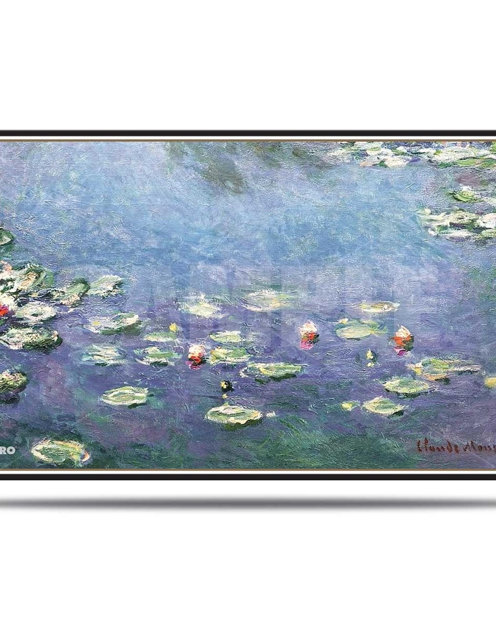 Playmat: Water Lillies