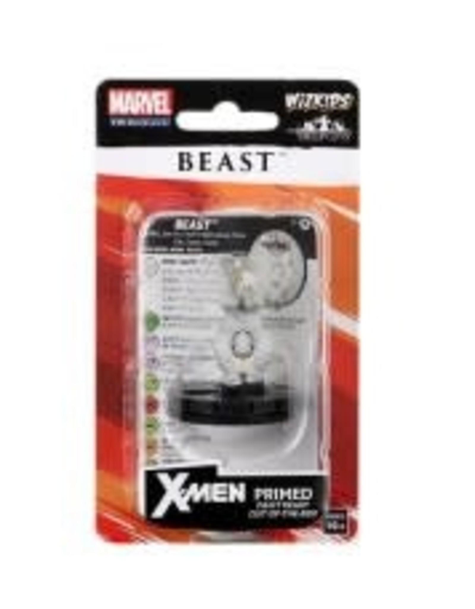 Wizkids Marvel Unpainted Minis: Beast