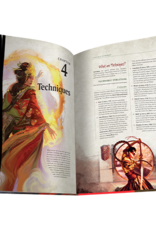 Fantasy Flight Games Legend of the Five Rings RPG: Core Rulebook