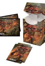 ULP MTG Commander Legends Combo v5 Pro 100+ Deck Box and (100 CT) Sleeves (Pre-Order)