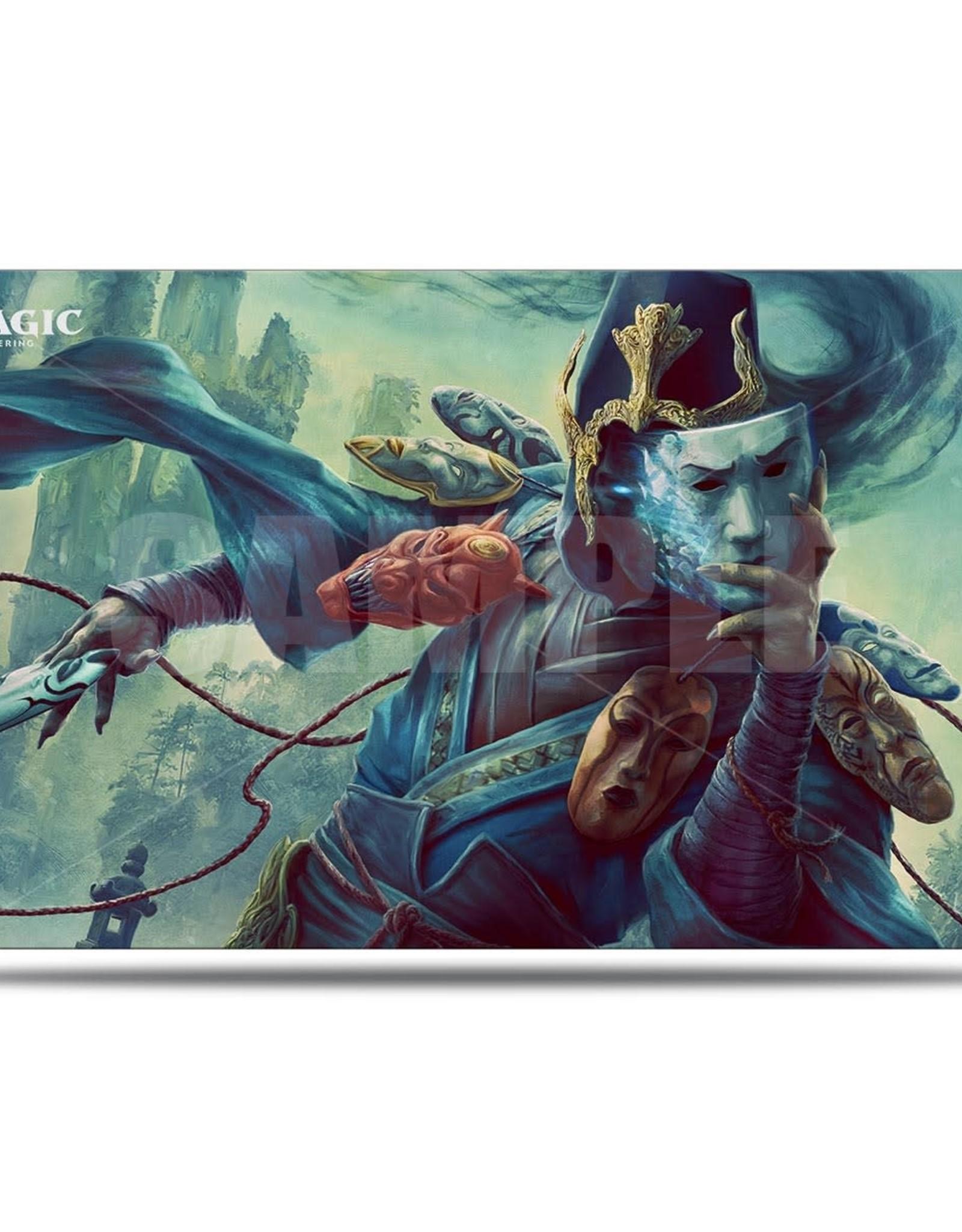 ULP MTG Commander Legends Playmat v1