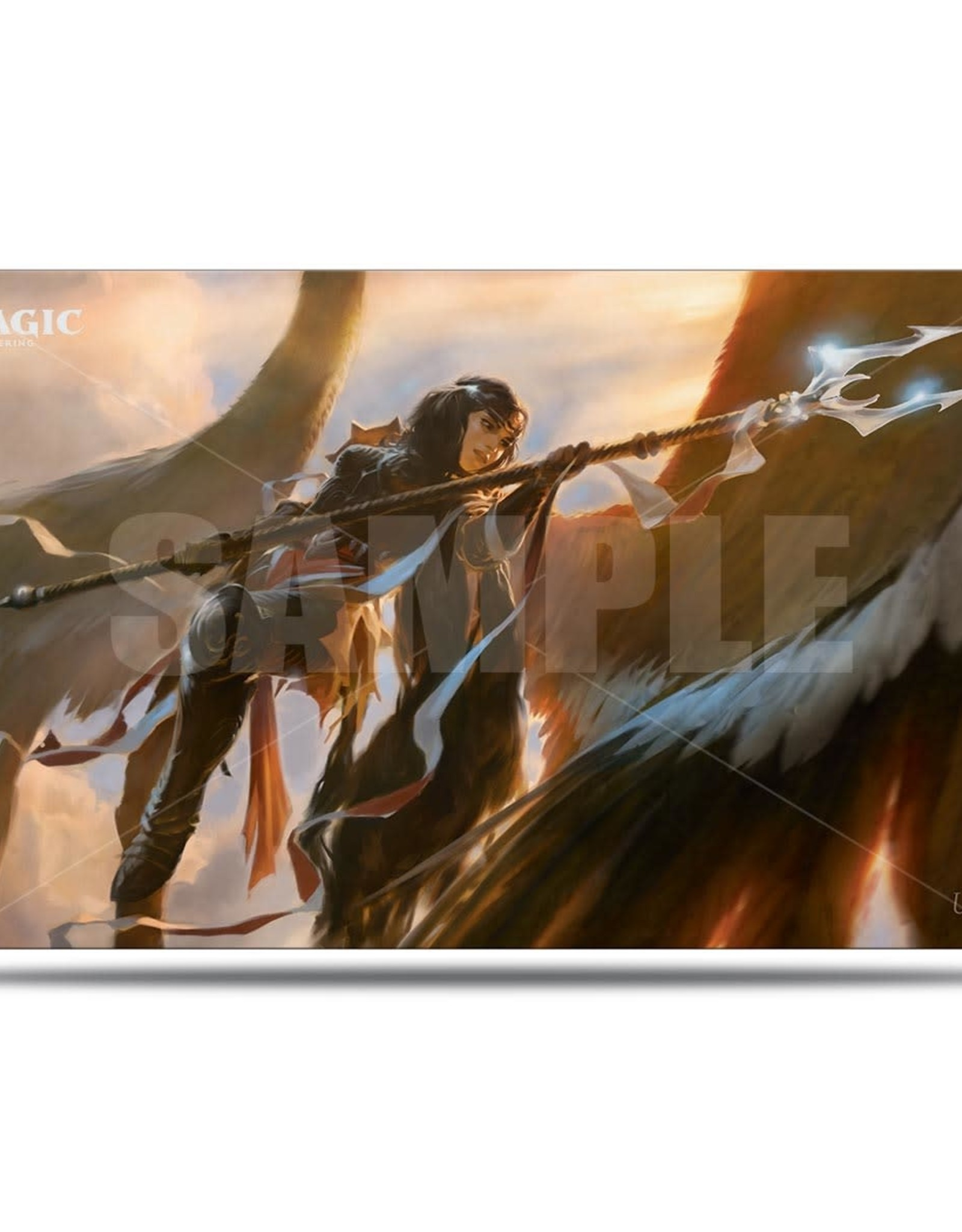 ULP MTG Commander Legends Playmat v4