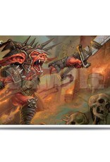 ULP MTG Commander Legends Playmat v5