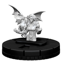 Wizkids Marvel Unpainted Minis: Kitty Pryde