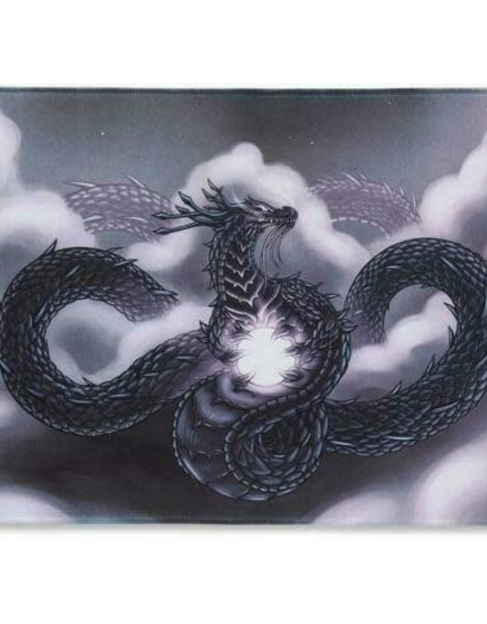 Arcane Tinmen Playmat: Dragon Shield Matte Slate