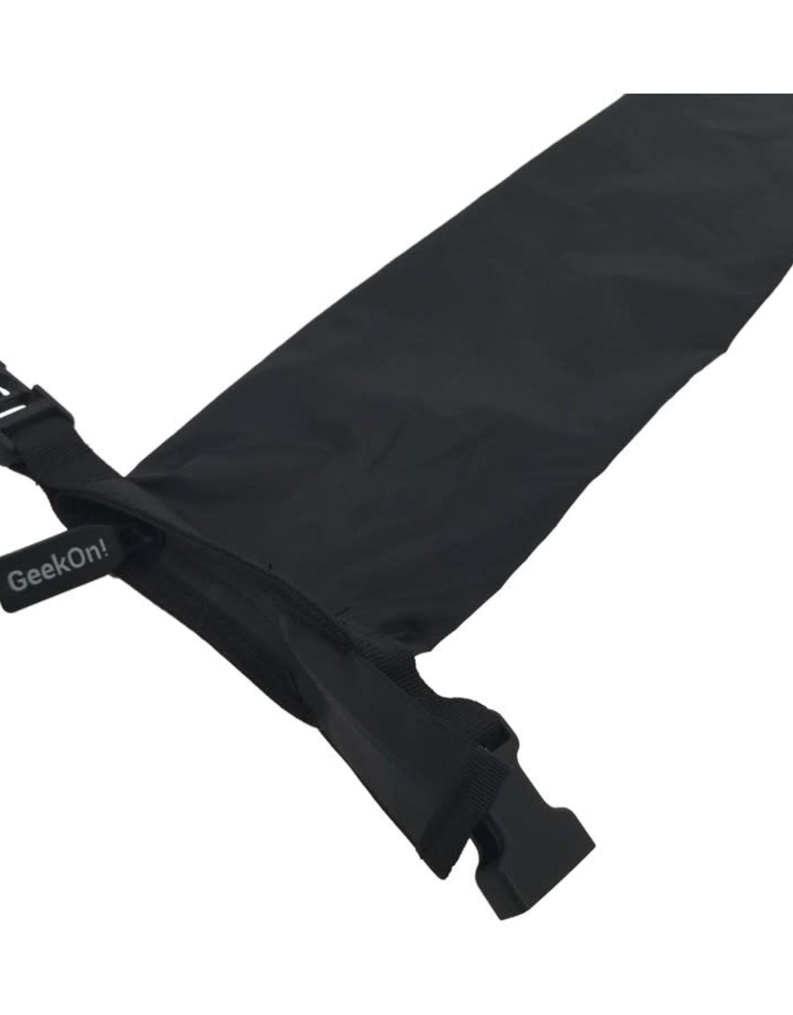 "Geek On Playmat Bag: Drybag of Doom 36"""