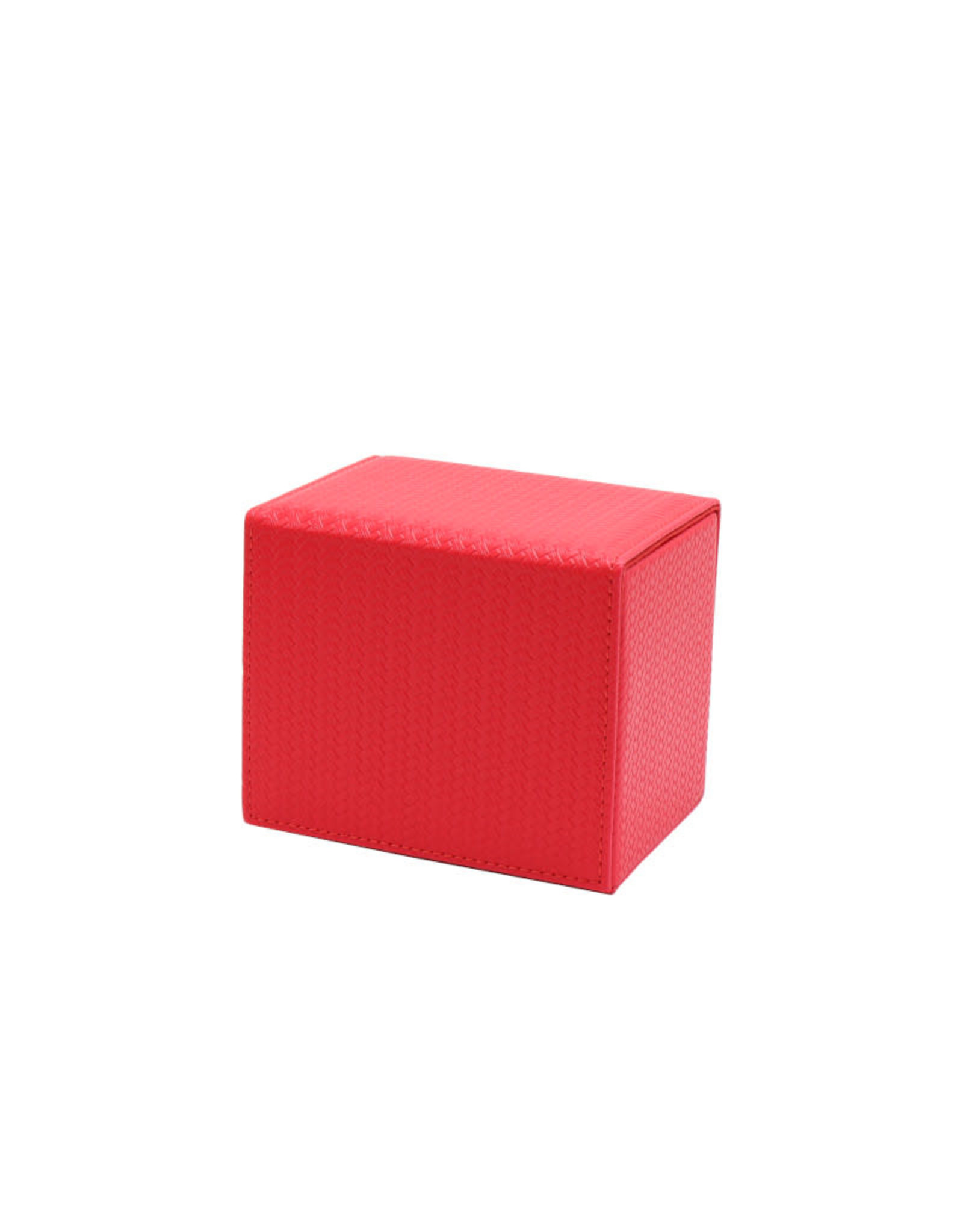 Dex Protection Deck Box: Proline 75+ Red